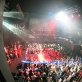 Клуб «Milo Concert Hall»