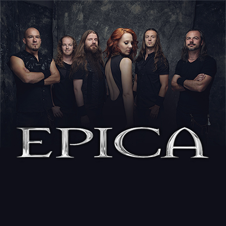 EPICA — DESIGN YOUR UNIVERSE