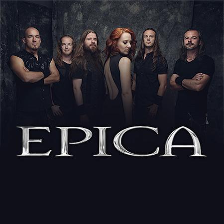 EPICA — DESIGN YOUR UNIVERSE