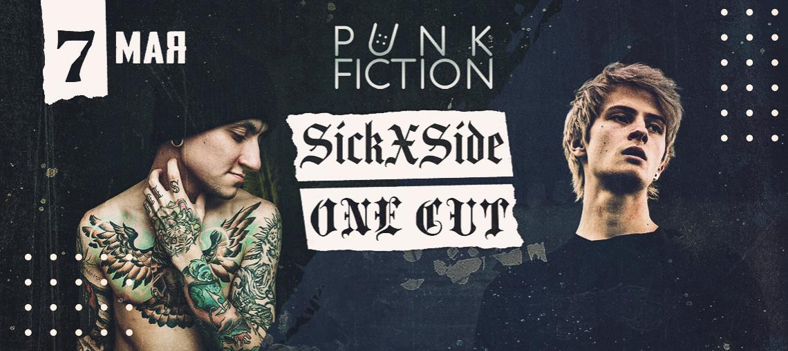 SICKxSIDE | ONE CUT