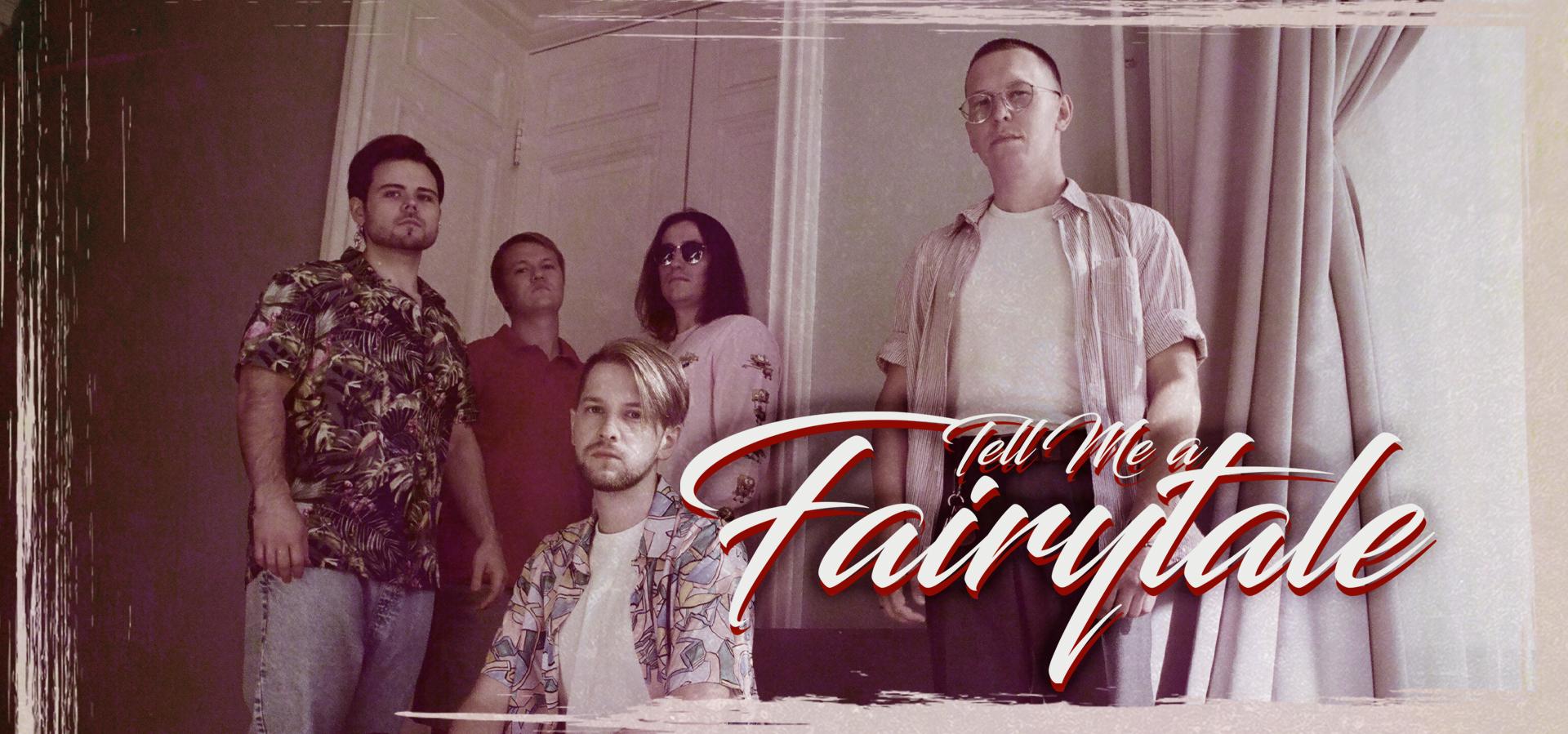 Tell Me A Fairytale